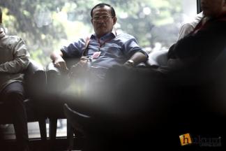 Anggota DPRD Sumut Tengah Menunggu Diperiksa KPK