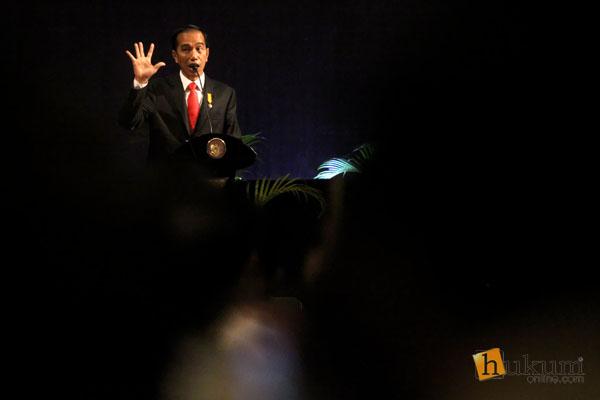 Presiden Jokowi Bubarkan 9 Lembaga Nonstruktural, Ini Alasannya
