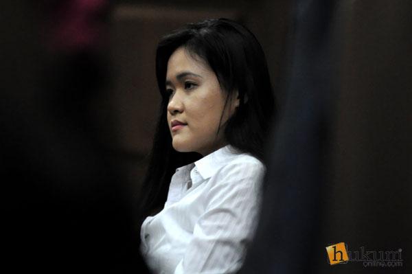 Kembaran Korban Mirna Yakin Jessica Dihukum Berat