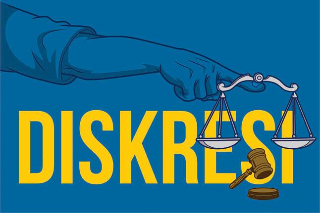 Bahasa Hukum: 'Diskresi' Pejabat Pemerintahan