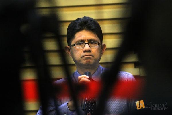 Perusahaan BUMN Ditetapkan KPK Tersangka Korupsi