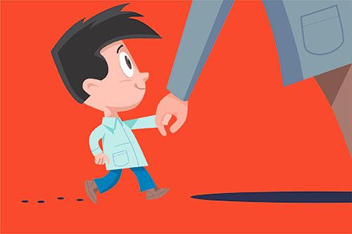 Haruskah Mengadopsi Anak Melalui Lembaga Pengasuhan Anak?
