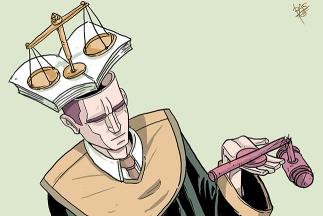 Pendidikan Hukum Dalam Perspektif Masa Depan
