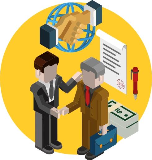 Bolehkah Sekutu Firma Berbisnis Dengan Firmanya Sendiri