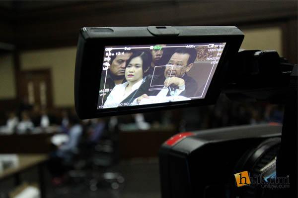 Kejanggalan Bukti CCTV Versi Ahli Digital Forensik dari Kubu Jessica
