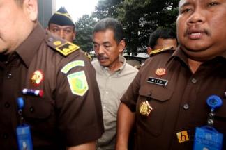 Farizal, Jaksa yang Tersandung Suap Sidang Gula