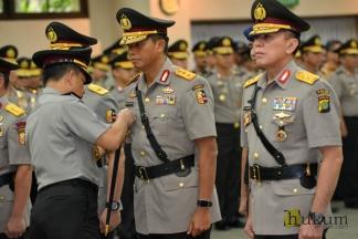 Kapolri Lantik Kapolda Metro Jaya yang Baru