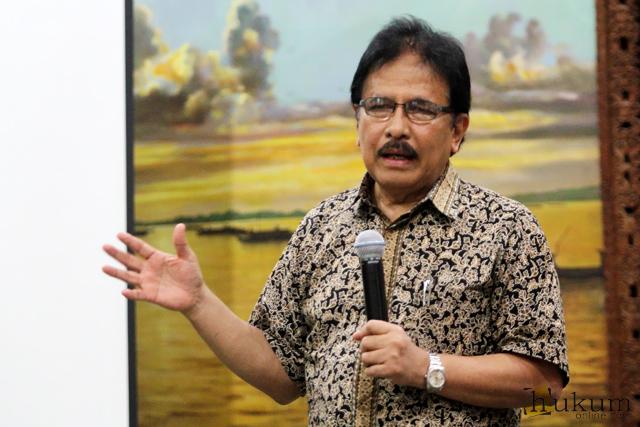 Menteri ATR: Silakan Gugat Pembatalan HGB Pulau Reklamasi