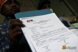 Pemuda Papua Desak KPK Usut Korupsi Pilkada