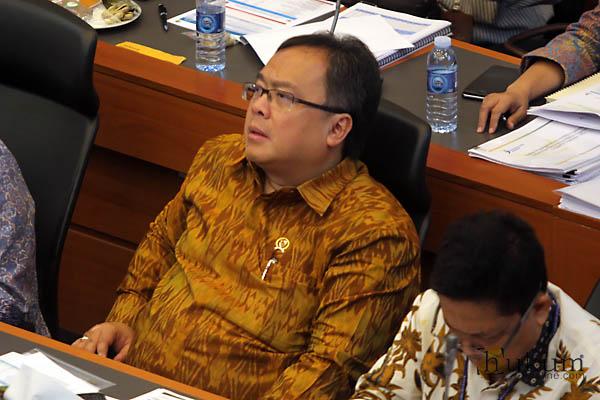 Bahas Ketimpangan Antar Daerah, Indonesia Development Forum Digelar