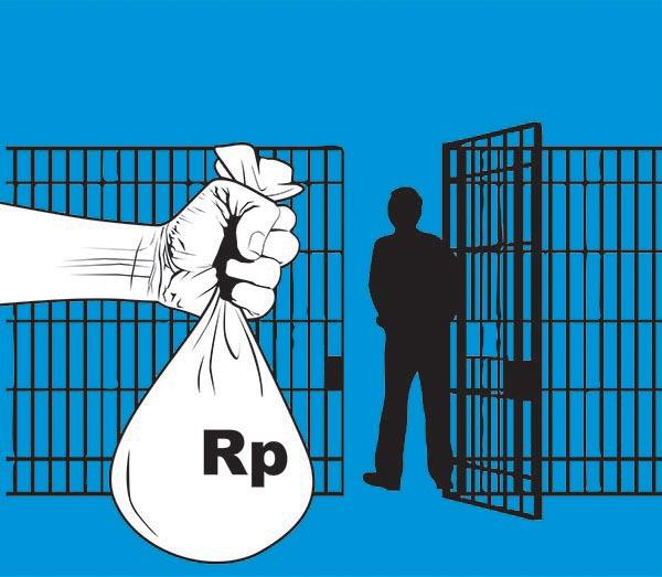 6 Alur Ideal Asset Recovery Tindak Pidana Korupsi