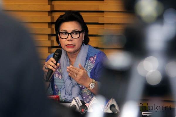 KPK Tetapkan Wakil Ketua Komisi VII DPR Sebagai Tersangka Penerima Suap PLTU