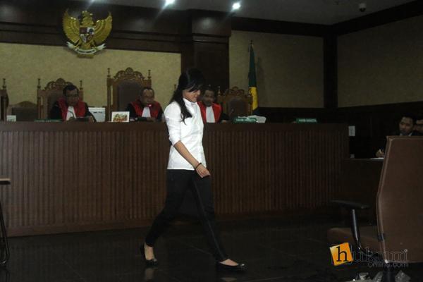 Apa ya Poin-Poin Keberatan Pengacara Jessica atas Tuntutan Jaksa?