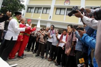 Bangga Jakarta Inginkan Pilkada Damai