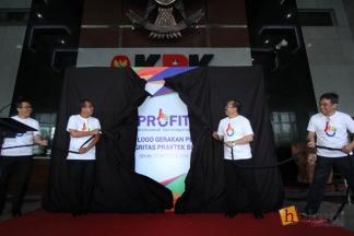 Bersama KPK Luncurkan PROFIT