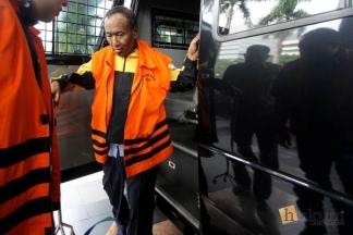 Eks Pejabat Kemendagri Sugiharto Diperiksa KPK Terkait E-KTP