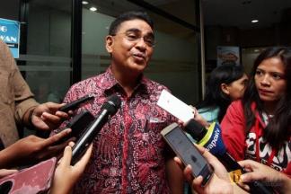 Politisi PDIP Diperiksa KPK Soal Korupsi Alkes