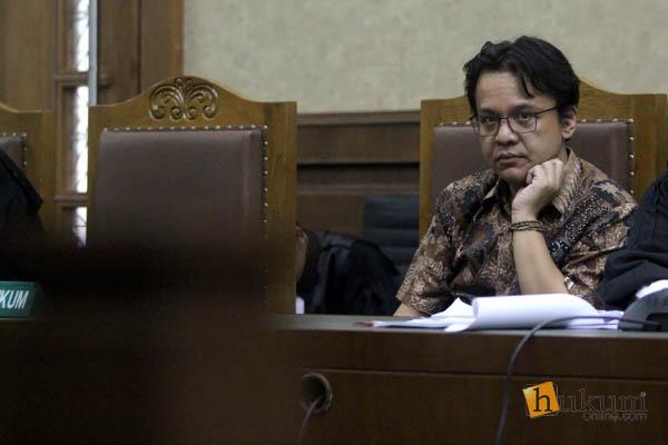 Jaksa: Ada Sukzessive Mittaterschaft antara Terdakwa Suap dan Dua Hakim PN Jakpus