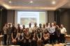 "Workshop ""Kepatuhan Hukum dan Penyelesaian Sengketa Pembukaan Lahan Untuk Perkebunan"" (26/10). Foto : Project"