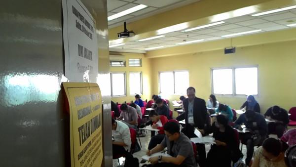 DPC Peradi Jakbar Berkolaborasi dengan Universitas