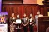 Selamat! Tim FH UGM Menang Kompetisi Arbitrase Semu Internasional