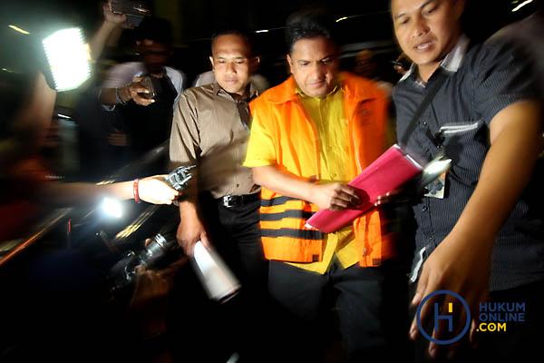 Adik Ipar Jokowi Ungkap Pembicaraan dengan Dirjen Pajak