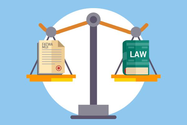 Kedudukan Fatwa MUI Dalam Hukum Indonesia