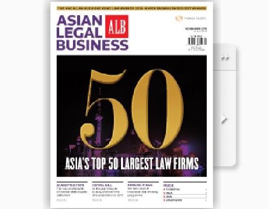 Margono Surya Partners Ini Daftar 15 Kantor Hukum Terbesar Di Indonesia Ahp Datanya Keliru Margono Surya Partners