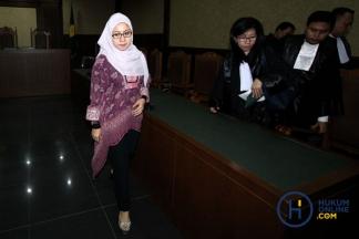 Direktur Keuangan PT Berdikari Divonis 4 Tahun Penjara