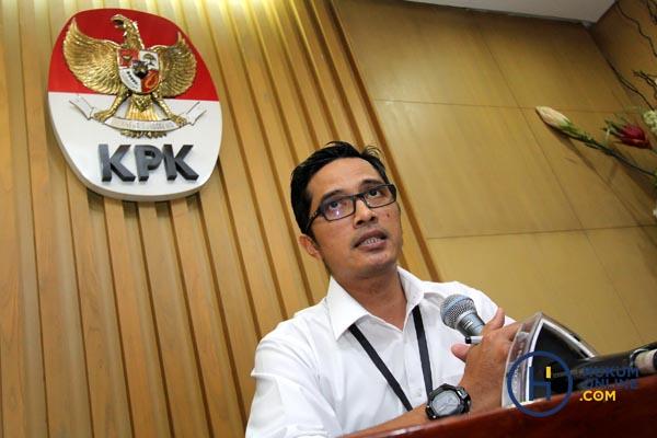 Belasungkawa KPK Atas Gugurnya Anggota Polri di Mako Brimob