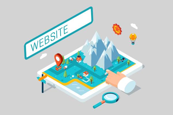 Tata Cara Jika Desa Ingin Memiliki Website Sendiri