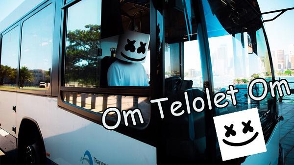 Fenomena 'Om Telolet Om' Viral, Begini Aturan Penggunaan Klakson