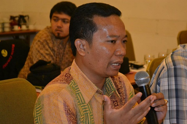Hambatan Memperluas Bentuk Perjanjian Kerja Terhadap Pensiunan Oleh: Juanda Pangaribuan, SH, MH *)