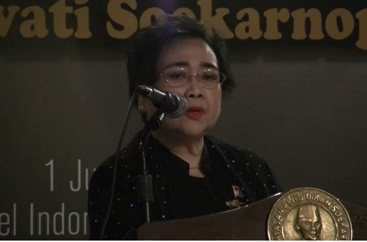 Ditemani Advokat, Rachmawati Dkk Ngadu ke DPR Terkait Kasus Dugaan Makar