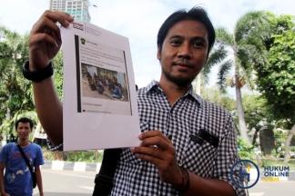 Pewarta Foto Indonesia Laporkan Penyebar <i>Hoax</i> ke Polda Metro Jaya