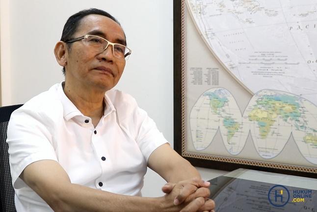 Anies-Sandi Andalkan ISO 37001 Sebagai Manajemen Antikorupsi