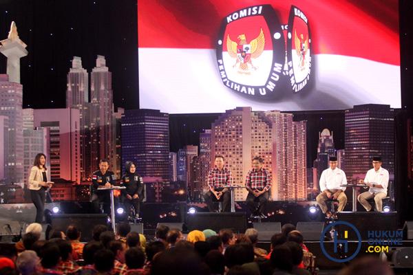 Janji-Janji Ketenagakerjaan Calon Gubernur dan Wakil Gubernur Jakarta