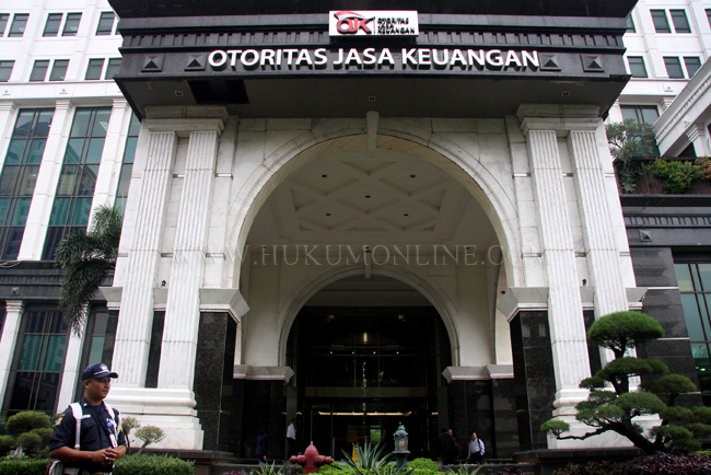 OJK Cabut Tanda Pendaftaran 8 Fintech Lending P2P ...