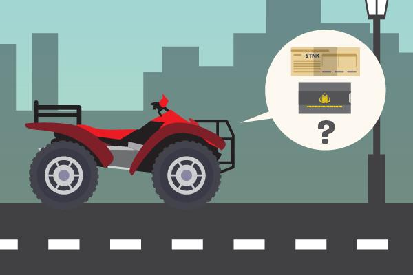 Apakah All Terrain Vehicle Atv Perlu Diregistrasi Hukumonline Com