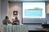 """Sartono (kiri) dan Al Hakim Hanafiah (kanan) dari Hanafiah Ponggawa & Partners dalam Pelatihan Hukumonline 2017 """"Kendala dan Solusi Pengadaan Tanah untuk Bisnis dan Investasi serta Mekanisme Pembebasan Lahan"""" (9/2). Foto: Event & Training."""