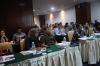 """Pelatihan Hukumonline 2017 """"Kendala dan Solusi Pengadaan Tanah untuk Bisnis dan Investasi serta Mekanisme Pembebasan Lahan"""" (9/2). Foto: Event & Training."""