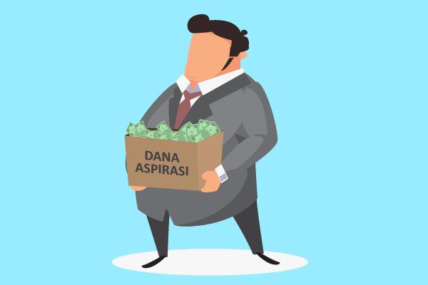 Dasar Hukum Dana Aspirasi Anggota DPR