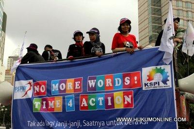 Refleksi 20 Tahun Reformasi, Ini Catatan Kritis LBH Jakarta