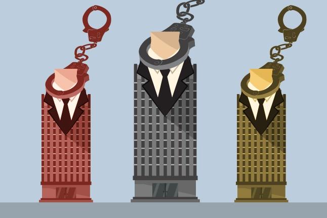 PT NKE sebagai Korporasi Didakwa Korupsi Puluhan Miliar Rupiah