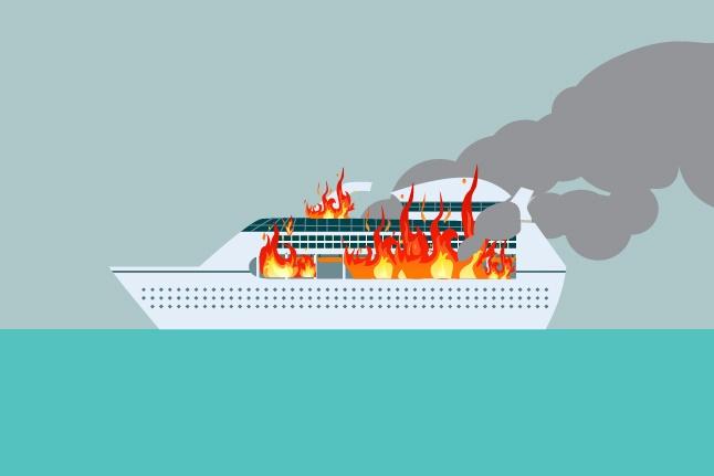 Problematika Hukum Transportasi Laut