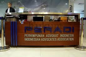 Peradi Umumkan Ujian Profesi Advokat 2018 Gelombang II
