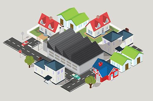 Hukumnya Menempati Rumah Kosong Tanpa Izin Pemilik Rumah