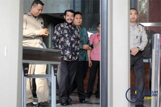 Dua Hakim MK Diperiksa KPK Terkait Kasus Patrialis
