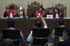 Selain Gamawan, ada lima saksi lain yang dijadwalkan hadir, salah satunya adalah mantan Ketua Komisi II DPR Chairuman Harahap.