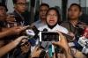 Kehadiran Tri Rismaharini untuk berkonsultasi kepada KPK mengenai aset-aset Pemerintah Kota Surabaya yang hilang dan kalah di pengadilan.